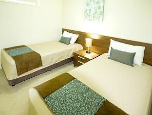Airlie Summit Apartments Whitsunday Islands - Guestroom