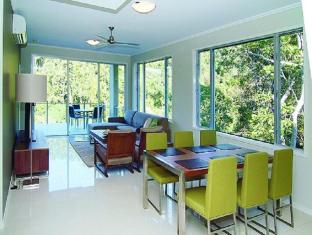 Airlie Summit Apartments Whitsunday Islands - Hotel Innenbereich