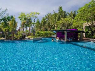 Avista Phuket Resort & Spa, Kata Beach Phuket - Pool Bar