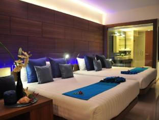 Avista Phuket Resort & Spa, Kata Beach Phuket - Grand Deluxe