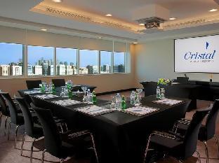 Cristal Hotel Abu Dhabi discount