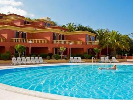 Laguna Park 2 Apartments - Tenerife