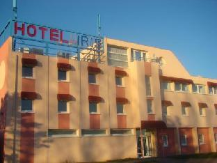 Booking Now ! The Originals Access Hotel les Iris Berck-sur-Mer (Ptit Dej-Hotel)