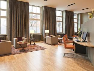 Moevenpick Hotel Berlin Am Potsdamer Platz Berlin - Business Center