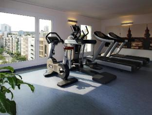 ARCOTEL John F Berlin - Fitness Room