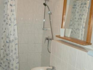 Pension Freiraum Berlin - Chambre