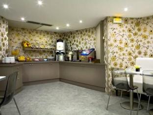 Timhotel Paris Boulogne Paris - Coffee Shop/Cafe