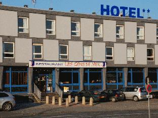 Hotel Les Gens de Mer Boulogne-sur-Mer