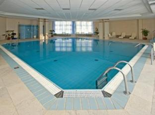 Rubin Wellness & Conference Hotel Budapest - Experience Pool