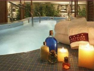 Castelar Hotel & Spa Buenos Aires - Jacuzzi