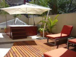 Olmo Dorado Business Hotel & Spa Buenos Aires - Hot Tub