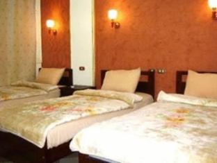 Rotana Palace Hotel Kairas - Svečių kambarys