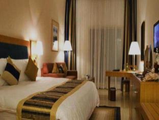 Star Metro Al Barsha Hotel Apartments Dubai - Classic Studio