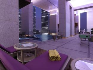 Bonnington Jumeirah Lakes Towers Hotel Dubai - Swimming Pool