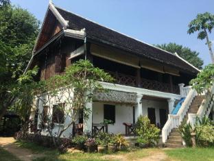 Ban Vivanh & Goujon Villa - Luang Prabang