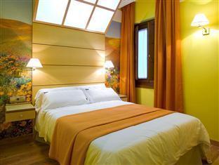 Suites Gran Via 44 PayPal Hotel Granada