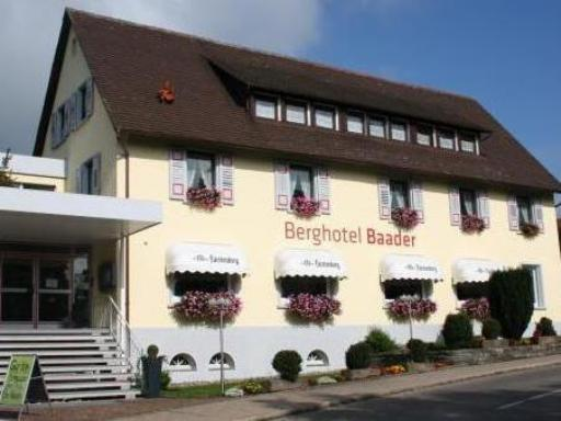 Hotel in ➦ Heiligenberg ➦ accepts PayPal