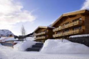Hotel Aurelio Lech Lech Austria