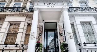 Trebovir Hotel London PayPal Hotel London