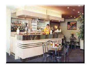 Acadia Hotel Lourdes - Pub/Lounge