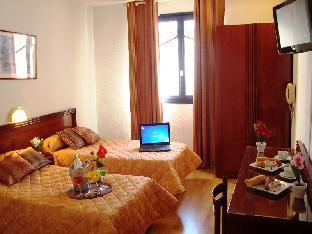 Angelic & Myriam Hotel
