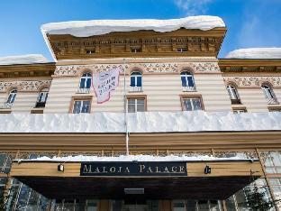Maloja Palace