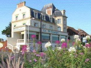 La Villa Andry (ex: St-Georges)
