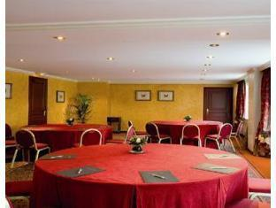 Hotel du Louvre Paris - Meeting Room