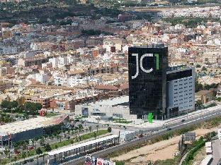 Booking Now ! Sercotel JC1 Murcia