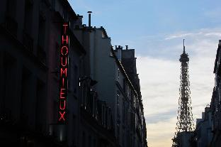 Promos Hotel Thoumieux
