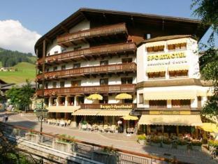 Bergers Sporthotel