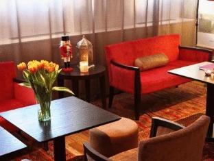 Hotel Bakfickan Stockholm - Restaurant