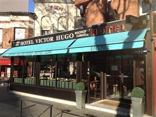Reviews Hotel Victor Hugo
