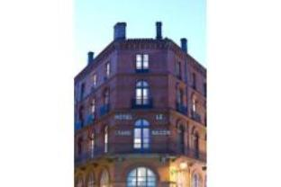 Booking Now ! Le Grand Balcon Hotel