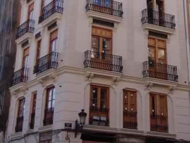 Valenciaflats Torres de Serrano – Valencia 1
