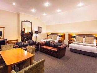 Clarion Hotel City Park Grand PayPal Hotel Launceston