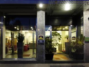 贝斯特韦斯特梅捷酒店