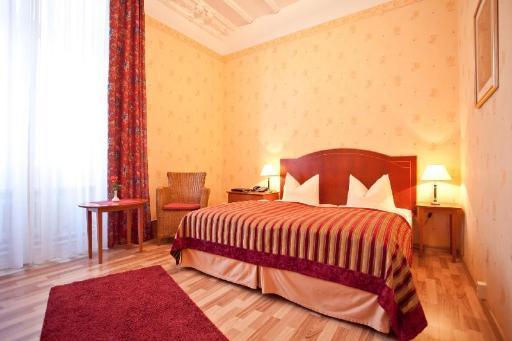 ➦  Choice Hotels    (Berlin) customer rating