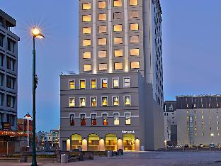 Reviews Novotel Christchurch Cathedral Square