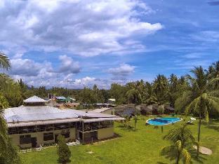 Promos Langkah Syabas Beach Resort