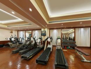 The LaLiT Golf & Spa Resort Goa Syd Goa - Fitnessrum