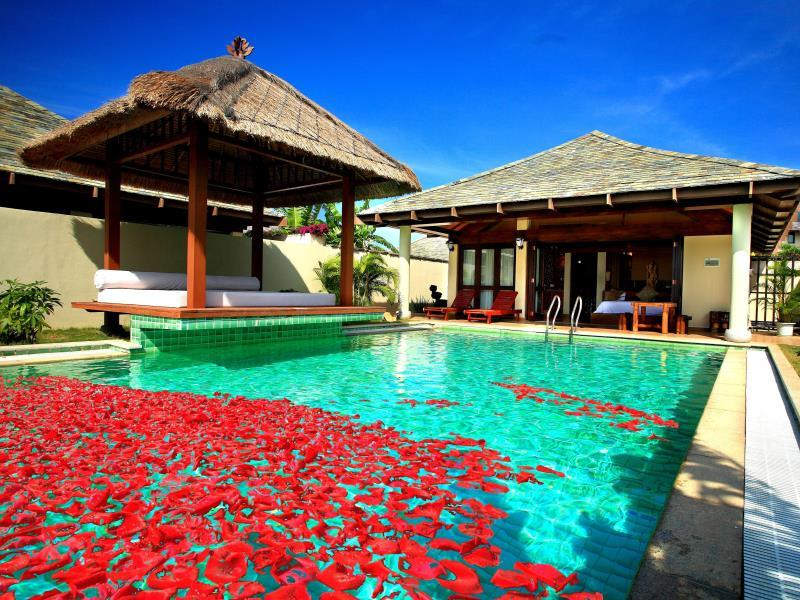 Yalong Bay Villas & Spa2
