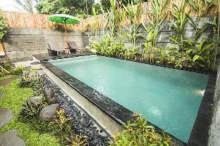 Forest Villa Ubud