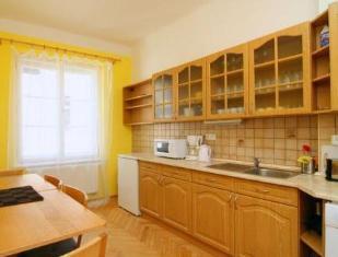 Hotel Apartments Templova Praag - Suite