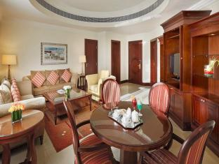 City Seasons Suites Dubai - Family Deluxe Suite