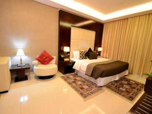 Grand Midwest Tower Hotel Apartments Dubai - Studio