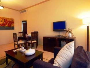 Seven Sands Hotel Apartment Dubai - Sviit