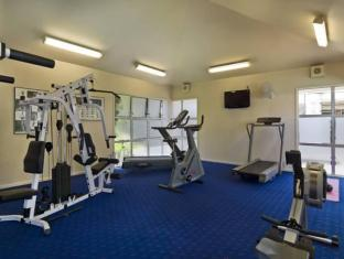 Hotel Grand Chancellor Auckland Airport Auckland - Fitness Room