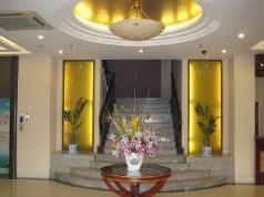 GreenTree Inn ZheJiang HangZhou XiaoShan Phoenix Mountain Dongsheng Road Express Hotel, Hangzhou