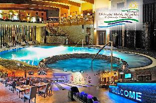 Booking Now ! Diamant Hotel Superior Conference - Spa & Family Resort